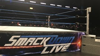 Nonton WWE SmackDown Live 8/2/16 FRONT ROW (Nashville, TN) | Brandon Hodge Vlog #34 Film Subtitle Indonesia Streaming Movie Download