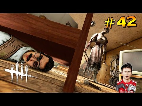 LIVE : Dead By Daylight「EP.42」- บอย First Blood FT.Naklas Gamer