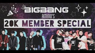 BigBang Amino - Experience the V.I.P. Life!Copyright disclaimer: I do NOT own the original Audio nor the image featured in the video. All rights belong to it's rightful owner/owner's. No copyright infringement intended.