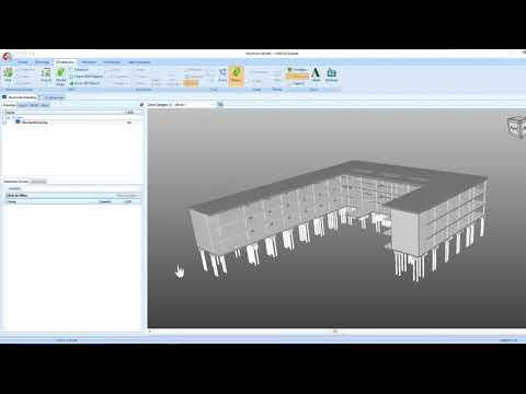 CostX Estimating Software - BIM Features Training Video