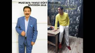 Video MUSTAFA YAVUZ & MAZLUM  SEVDİĞİM 2018 MP3, 3GP, MP4, WEBM, AVI, FLV Desember 2018