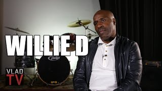Willie D on Tripling His Money with Bitcoin, Not Mad if it Crashed (Part 3)