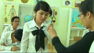 Bo tu 10A8 - phim teen Vietnam - Bo tu 10A8 - Tap 47 - Ke cap gap ba gia