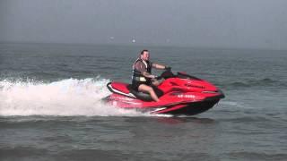 10. 2007 Kawasaki Ultra 250X.MTS