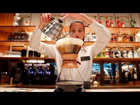 Mailand (Italien): Starbucks öffnet erstes Cafe