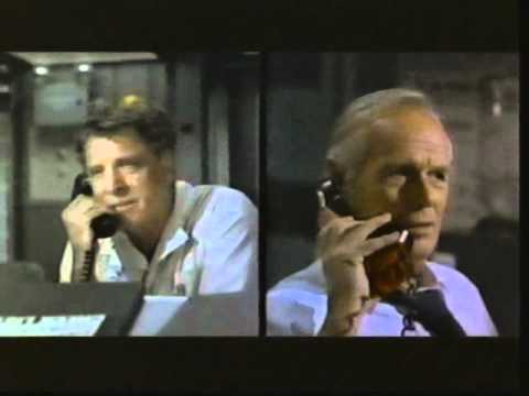 Burt Lancaster Has Nuclear Weapons - Don't Make Him Mad