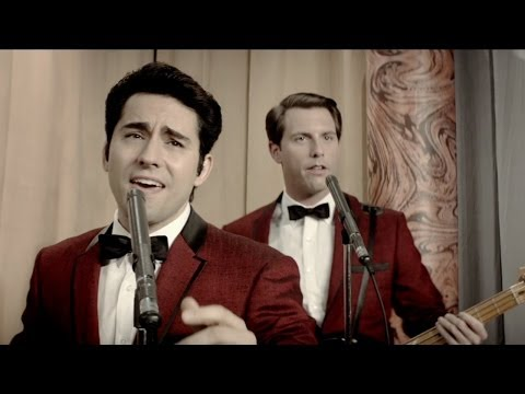 Jersey Boys (TV Spot 4)