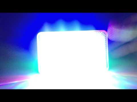 7  box 12 led backlight