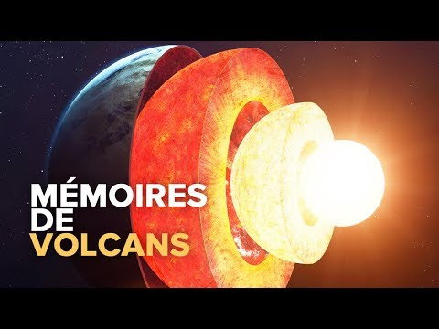 Mémoires De Volcans - Documentaire