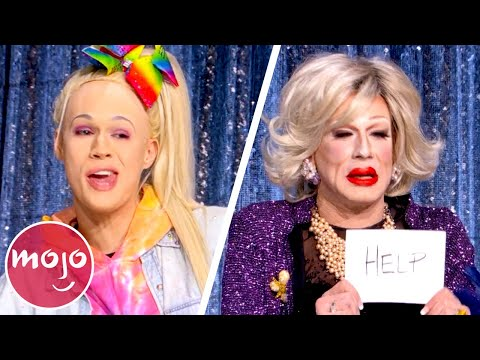 Drag Race Recap: Canada's Snatch Game and Night of 1000 Celines | MsMojo's Drag Race RuCap