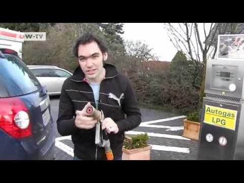 Autogas-Pkw: Chevrolet Captiva - in zukunft: Mit Au ...