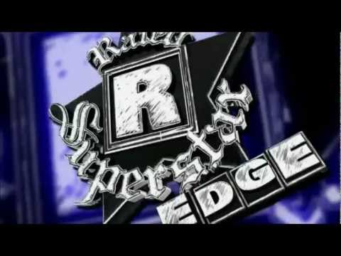 Edge Titantron And Theme Song 2010 HD(With Download Link) (видео)