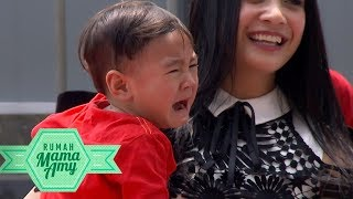 Rafathar Kok Dapat Kado Ulang Tahun Malah Nangis, Kenapa Sih? - Rumah Mama Amy (15/8)