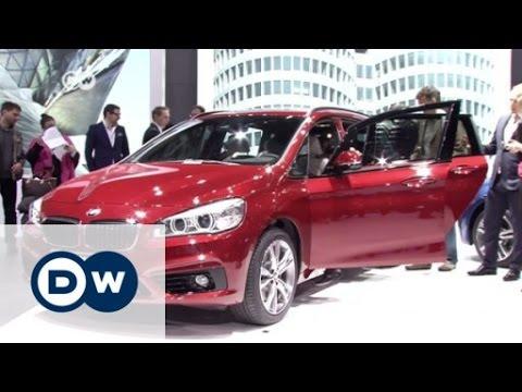 جديد عالم السيارات في معرض جنيف الدولي للسيارات - فيديو