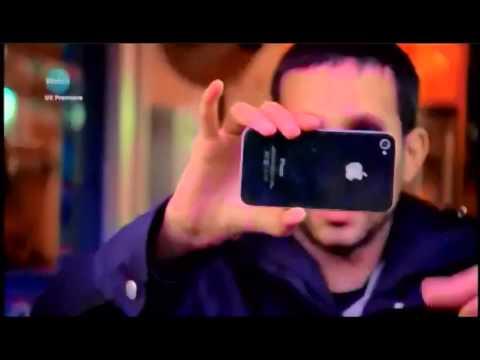 Dynamo twists iphone explained