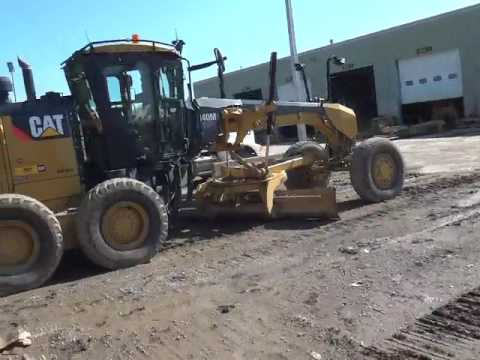 CATERPILLAR TRACK EXCAVATORS 316EL9 equipment video --7UEodC8hg