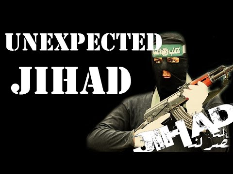 Best Unexpected Jihad Compilation