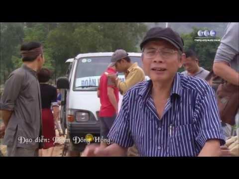 Hậu Trường CHÔN NHỜI 3 - Hài Tết 2016