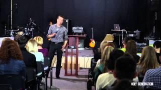 04.05.2014 - Парнюк Р.П. - Постоянные отношения с Богом
