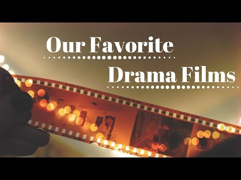 Our Favorite Drama Movies - The Half Hour Podcast EP 7