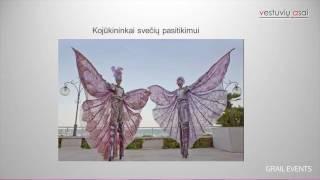 Paulius Šiupienius - Vestuvių vakaro planavimas: kaip nesuklysti? (II dalis)
