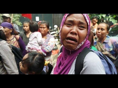 Petani Telukjambe Tuntut Bertemu Menterinya Jokowi