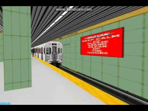 [OpenBVE Classic] (Contains Lag) About The TTC