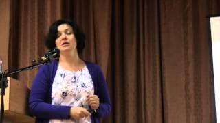 Юлия Эрц, поведенческий аналитик, МА, BCBA (Израиль)