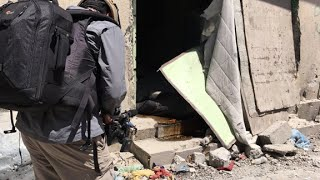 Mosul: The last ISIS stronghold