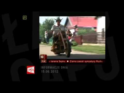 Łapu Capu 18.06.2012