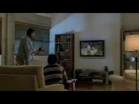 Southwest Airlines Funny Commercial