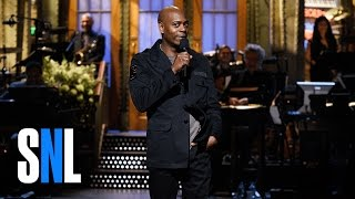 Video Dave Chappelle Stand-Up Monologue - SNL MP3, 3GP, MP4, WEBM, AVI, FLV Desember 2018