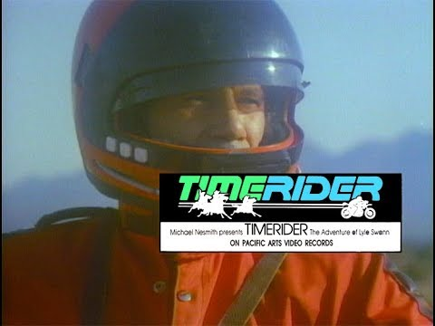 Timerider: The Adventure Of Lyle Swann Trailer