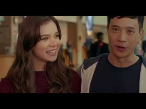 [1080p] The Edge of Seventeen - Ending Scene (Erwin and Nadine)