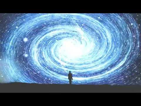 Лечебная Космическая Музыка с Частотой 7 Hz Глубокая Тета-Медитация Скрытые Возможности Нашего Мозга (видео)