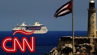 Mano dura de Estados Unidos contra Cuba por su apoyo al régimen de Maduro