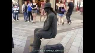 Video Best Living Statues Ever Compilation MP3, 3GP, MP4, WEBM, AVI, FLV November 2017