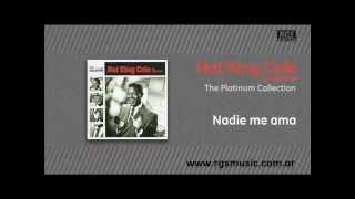 Download Lagu Nat King Cole en español - Nadie me ama Mp3