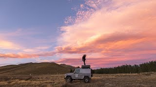 https://www.adorama.com Alex and Ryan continue south to the most famous and iconic areas in New Zealand. In this episode...