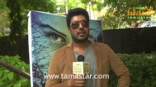 Vinay Krishna at 1 Panthu 4 Run 1 Wicket Audio Launch