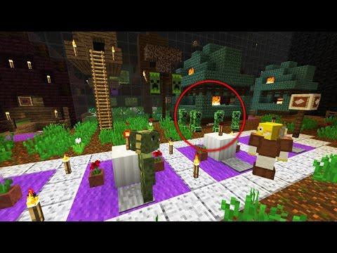 HOW TO RAGE IN MINECRAFT! - Minecraft MONSTERS INDUSTRIES - 2VS2 MONEY WARS SHOWDOWN (видео)