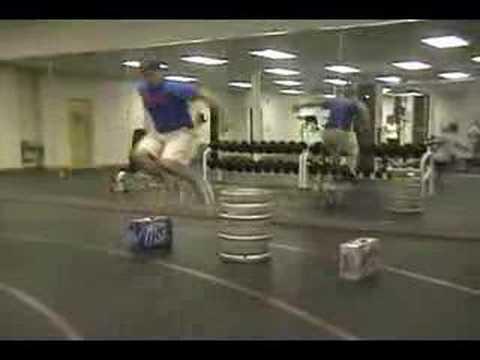 Beer Run Commercial