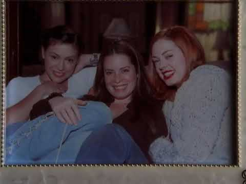 Charmed 5x10 | Piper Saves Phoebe And Paige