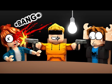 ROBLOX DONT GET SHOT.. (Breaking Point)