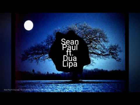 Video Sean Paul ft. Dua Lipa - No Lie (Original Mix) download in MP3, 3GP, MP4, WEBM, AVI, FLV January 2017
