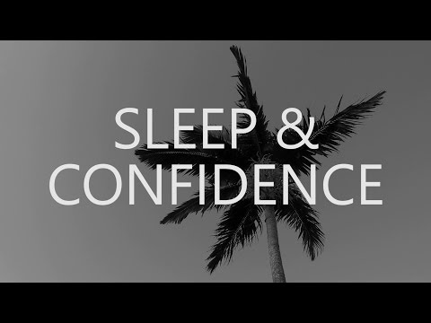 Sleep Hypnosis for Deep Confidence (Depression, Anxiety, Insomnia, Self Esteem)