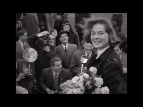 Ingrid Bergman in Her Own Words (Trailer)