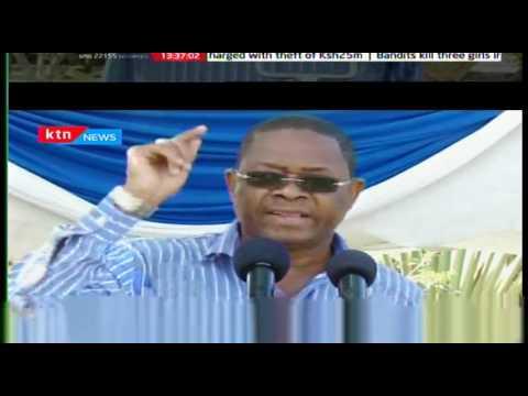 Supremacy Battle between Baraka Mutendwa over Aisha Jumwa creates rift in ODM