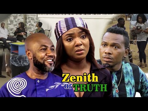 Zenith Of Truth Season 3 & 4 - 2018 Latest Nigerian Movie