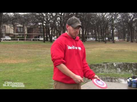McCabe Minute Disc Golf Tips | The Drive